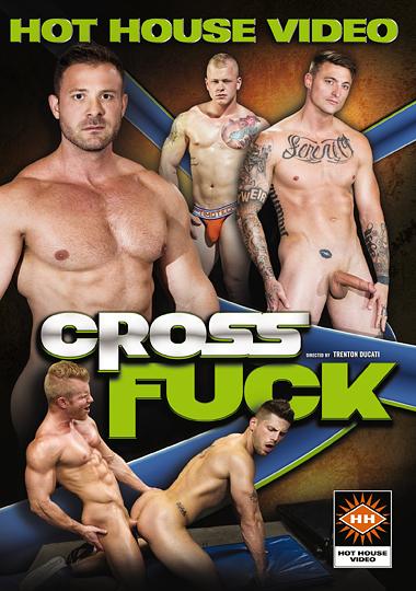 Cross Fuck (2018)