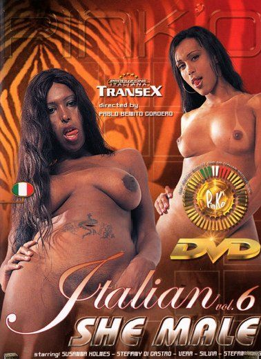 Italian She Male 6 (2005)