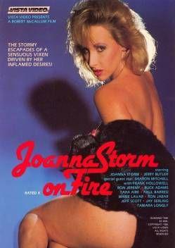 Joanna Storm on Fire (1986)