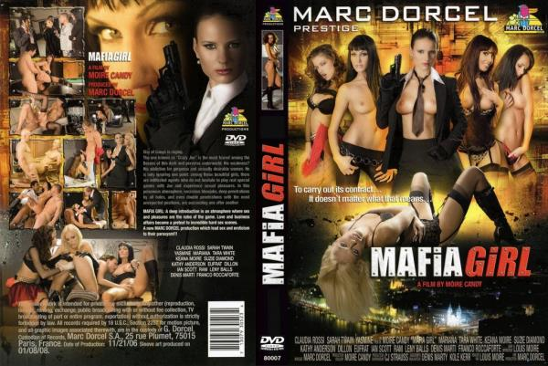 Mafia girl (2018/SD/480p/1.37 GB)