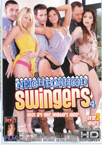 Neighborhood Swingers 4 (2018/SD/480p/1.37 GB)