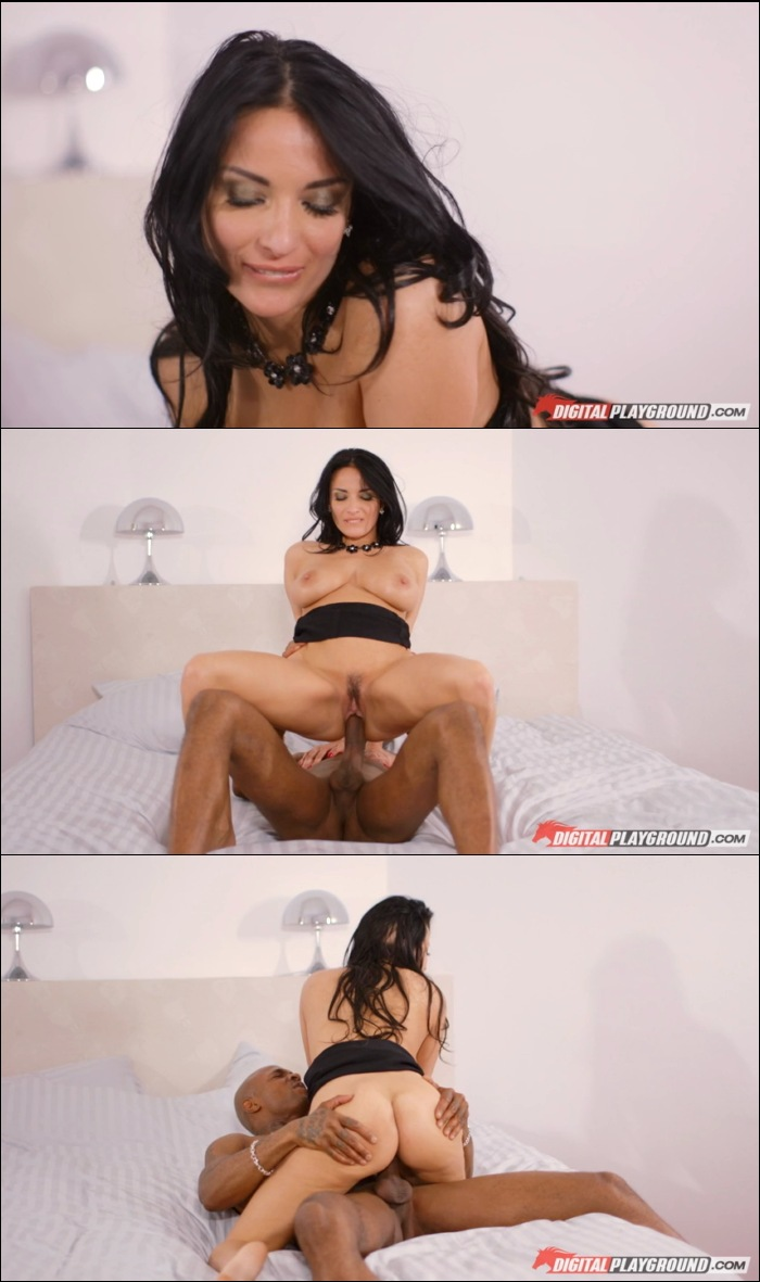 File type: mp4 File Name : Interracial - Anissa Kate - The Pleasure Provider  - Episode 3 [All sex, IR] Runtime : 32min 5s. File Size : 375 MB