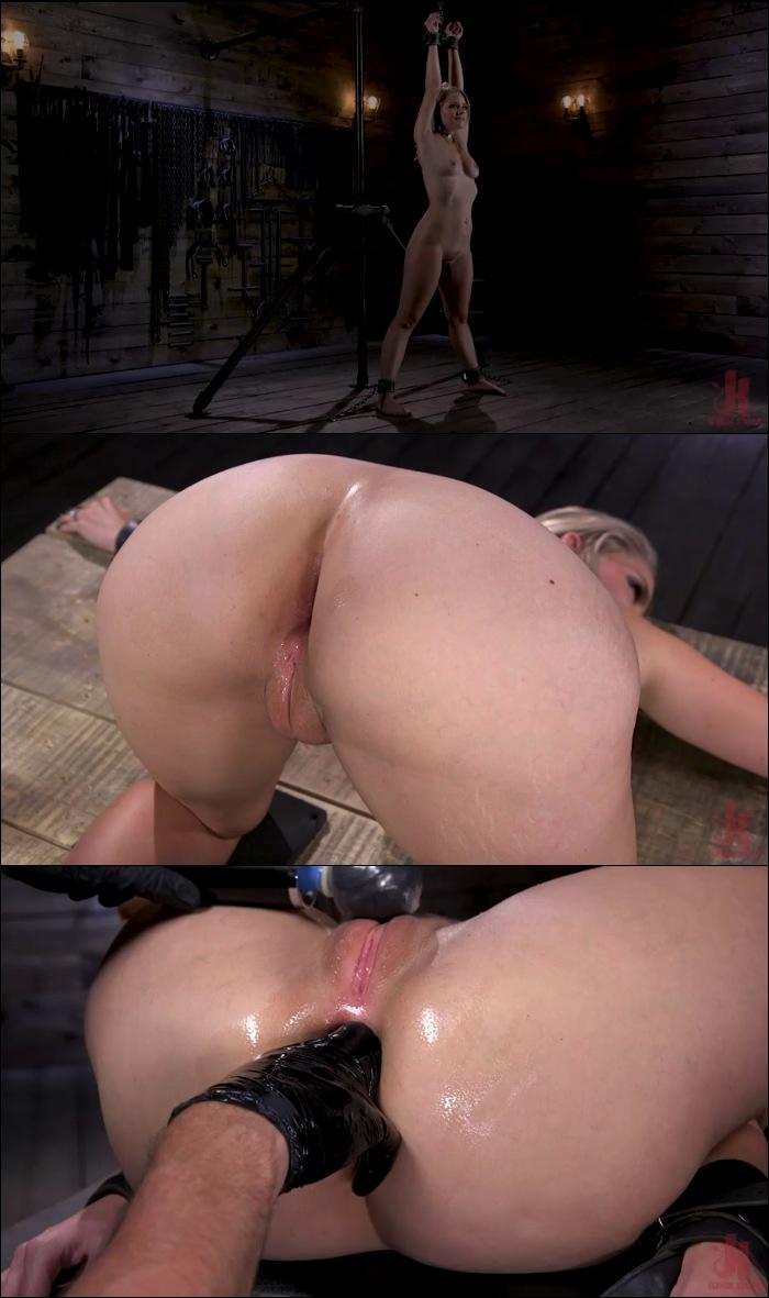Amy Brooke Anal Fisting