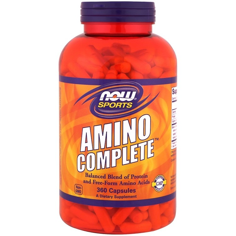 1 Now Sports -Amino Complete