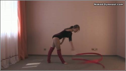 FlexyTeens Naked-Gymnast 347