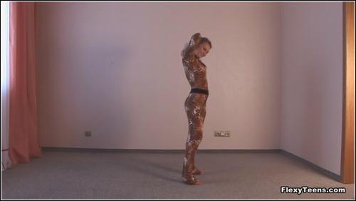 FlexyTeens Naked-Gymnast 348