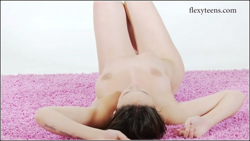 FlexyTeens Naked-Gymnast 343