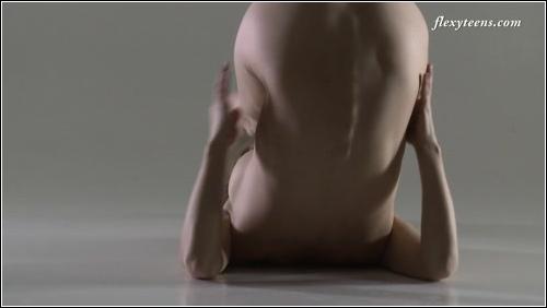 FlexyTeens Naked-Gymnast 332