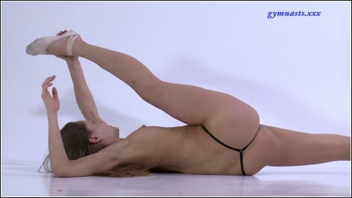 FlexyTeens Naked-Gymnast 223