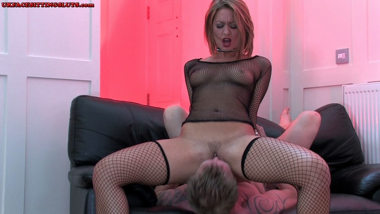 Femdom stories pussy lick — photo 13