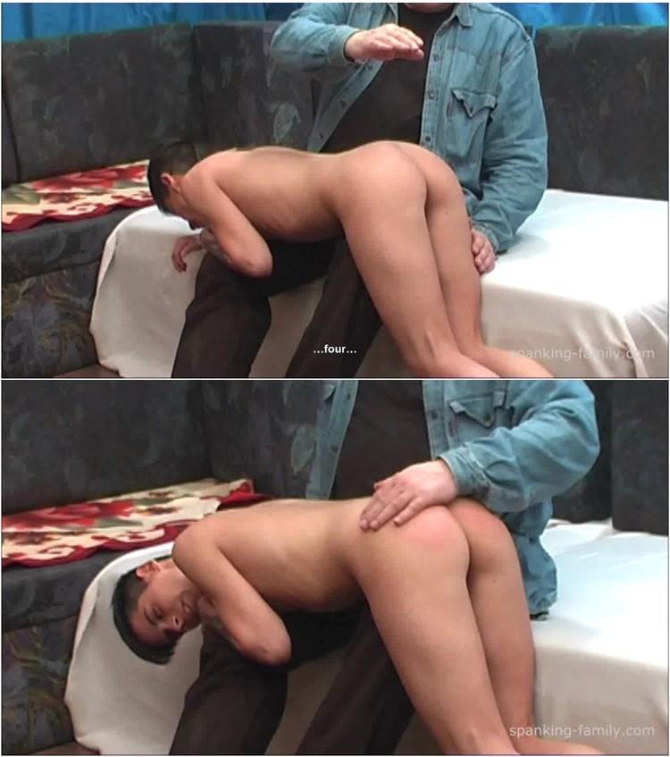 Do straight men enjoy anal penetration