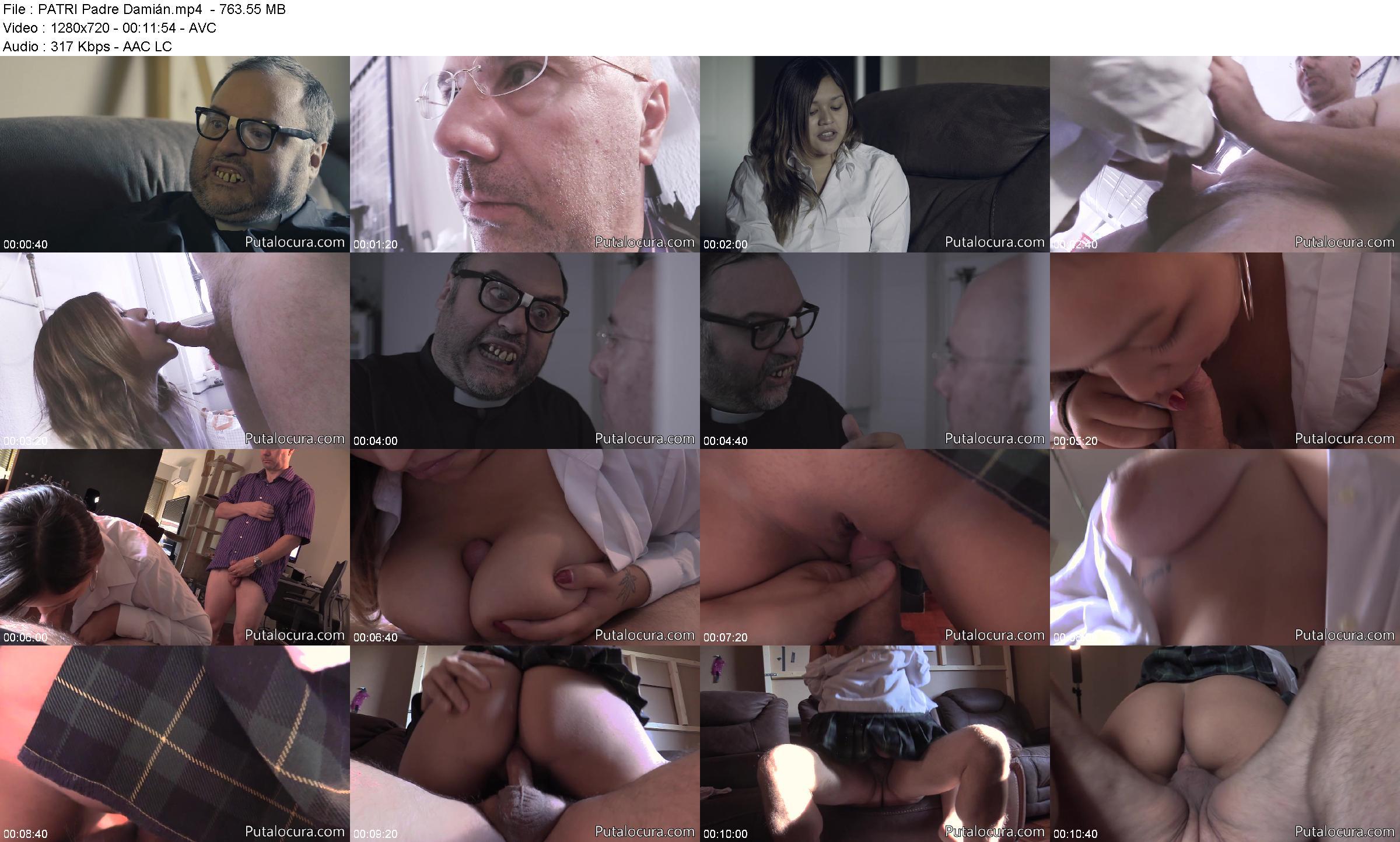 Torbe Romina Padre Damian Free Porn Galery Pics, Torbe Romina Padre Damian Online Porn