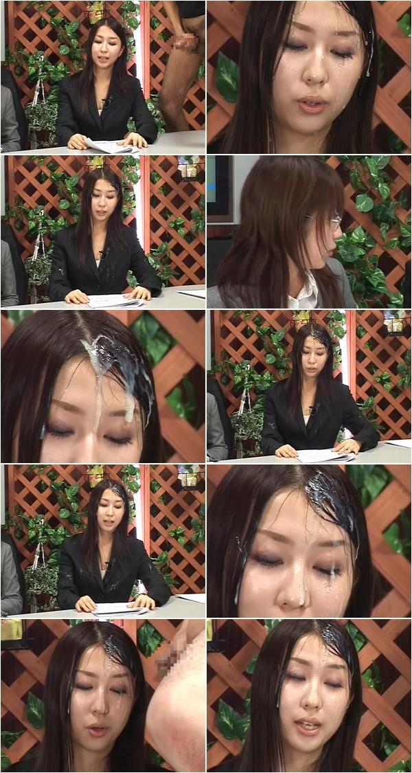 Japanese Milf Blowjob Cum