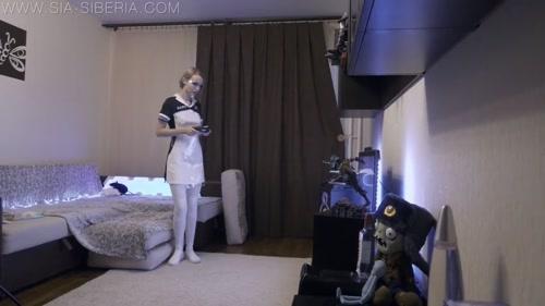Detroit become Human Anal Slut Traci