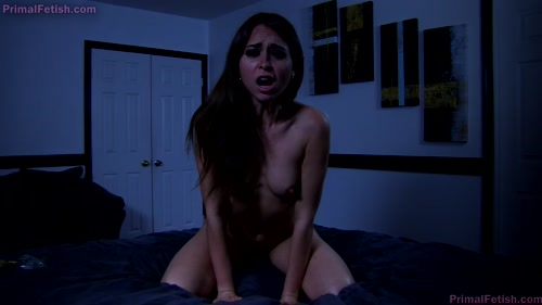 Riley Reid - Savage Cat Transformation
