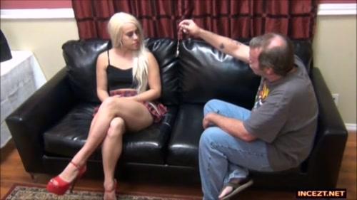 Brooke Obeys Her Master
