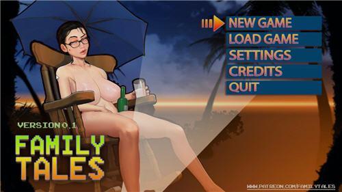 Taffy Tales v0.8.1 (Windows)