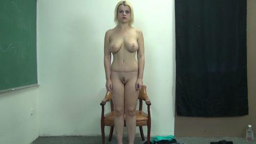 Nadia White - The Full Training