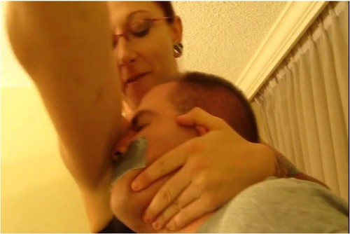 Armpits => Armpit Fetish => Armpit Licking, Fucking