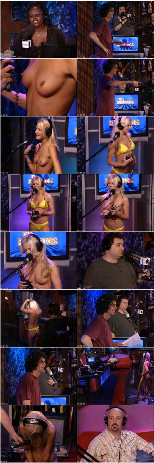 Howard stern and pornstar