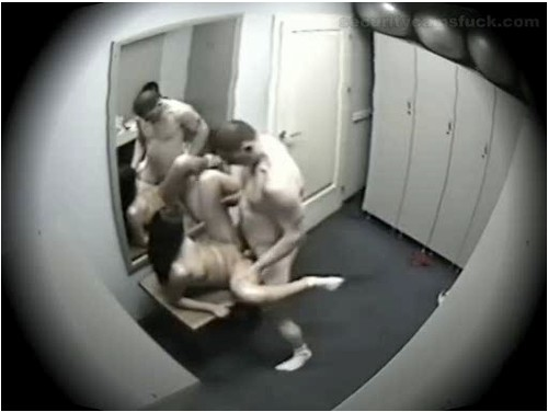 Security camera xxx gallery #14